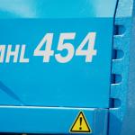 Fuchs  MHL 454
