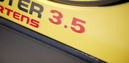 Gabelstapler Hyster 3.5