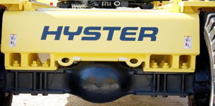 Hyster Gabelstapler
