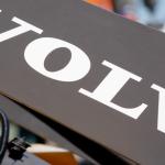 Volvo used Equipment