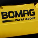 Bomag Fayat Group Nordbau 2010