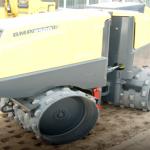Bomag Grabenwalze BMP8500