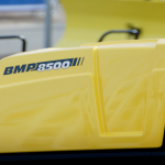 Bomag Trench Compactor BMP 8500