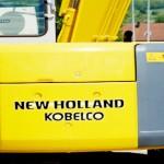 New Holland Bagger E80B MSR