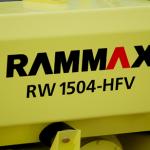 Grabenverdichter Rammax