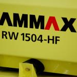 Grabenwalze Rammax
