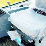 Midibagger New Holland 8 to E80B MSR