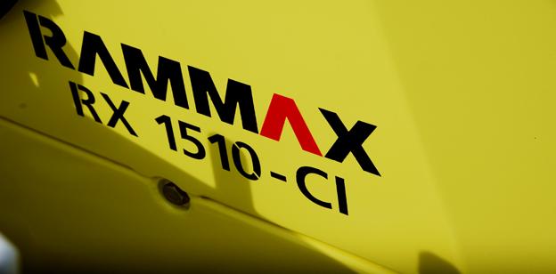 Rammax RX-1510-CI