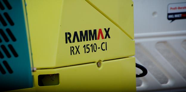 Rammax RX1510