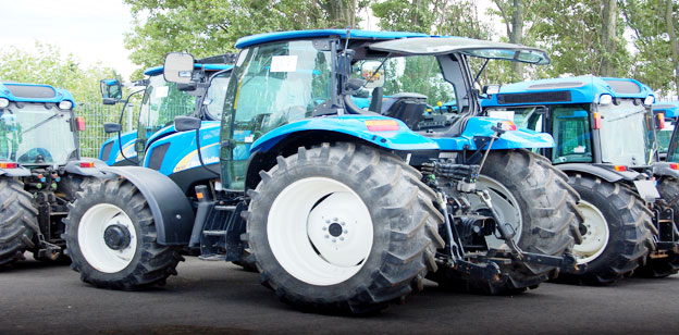 Euroauctions Tractor Images