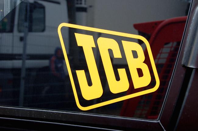 Компания JCB
