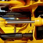 Baumaschinen Ersatzteile