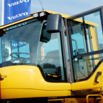 Volvo Construction Equipment Images