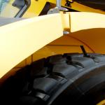 Radlader Reifen