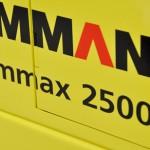 Ammann 2500