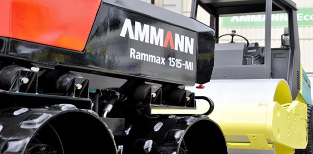 Bauma 2010 Bilder Baumaschinen