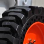 Bobcat Reifen für Baumaschinen