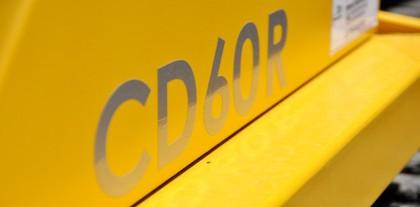 Komatsu CD60