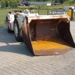 load haul dump Eimco