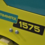 Trench Compactor Rammax 1575